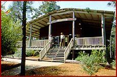 Umbarra Aboriginal Cultural Centre and Tours