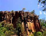 Mt Kaputar National Park, Narrabri, Big Sky Country!