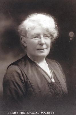 Portrait, Ida Lewers c.1916
