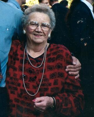 Joan Baker, 1995