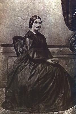 Sophia Mary Wilbow