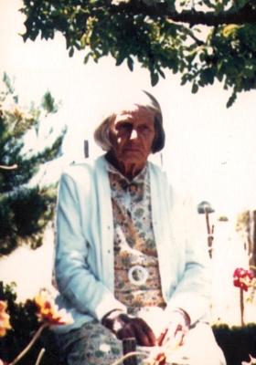 Edith Perrott, 1968