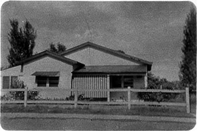 House in Condoblin