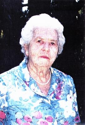 Gwenith Byrne, 82
