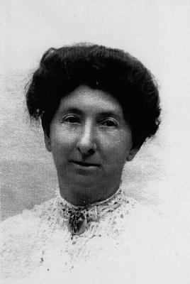 Fanny Matilda Elliott