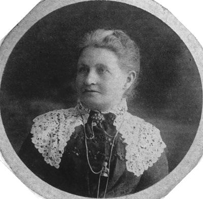 Jeanette Cullen