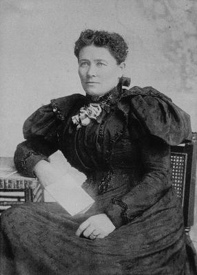 Margaret Isabella Pickles