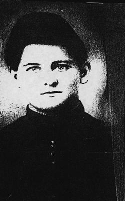 Teresa Blennett Hassett