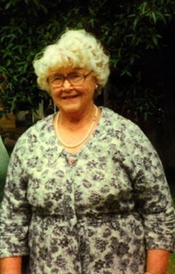 Hilda Kiffin