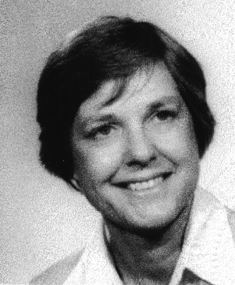 Quilt maker Wendy Ritchie 1960s