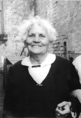 Margaret Smith c.1940