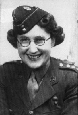 Mildred Millington