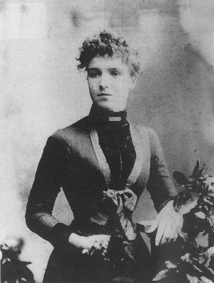 Fanny Jenkins