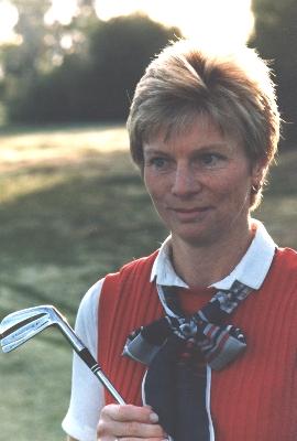 Helen Sparkman 1990