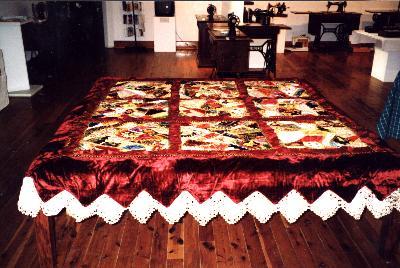 Wangaratta Historical Society