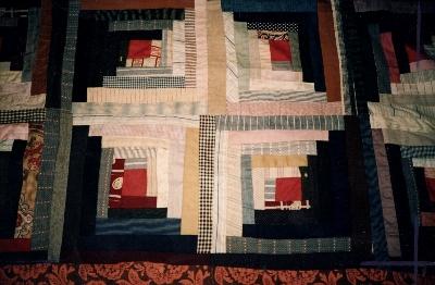 The Pioneer Women's Hut